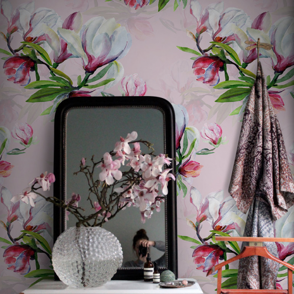 Magnolias wallpapers